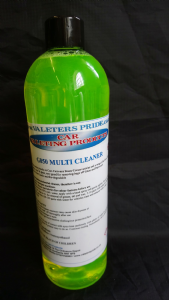 500ml G850 Interior Exterior cleaner APC for Vehicles, Boats & Caravans